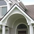 Exterior Details Deliver Durable Style